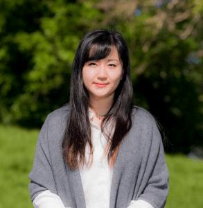 Mona Liu