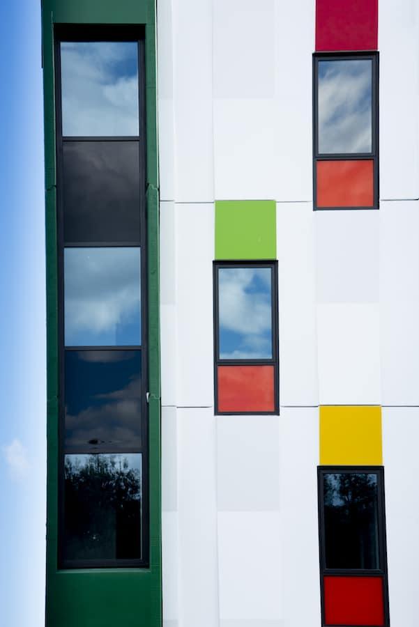 library lane windows